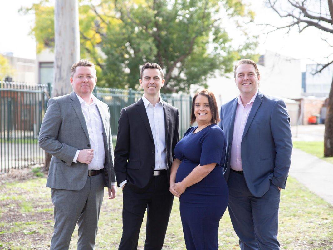 Clarity Wealth Team