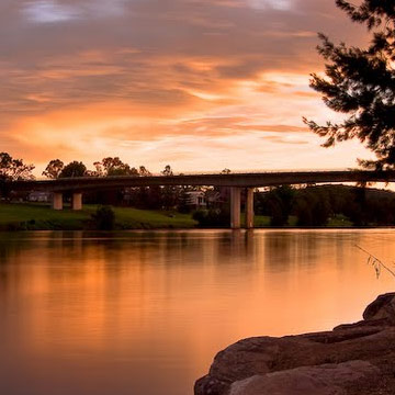 Nepean Bridge Penrith Emu Plains
