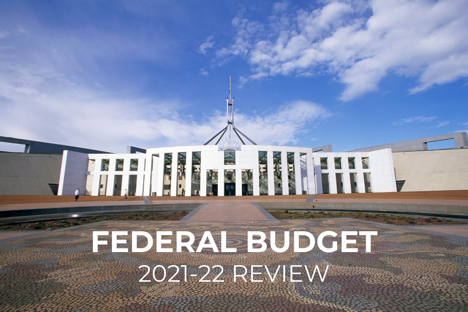 2021 federal budget review